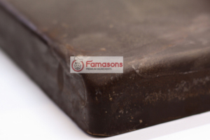 Chocolate Block Dark UTZ 25kg (5x5Kg Case)