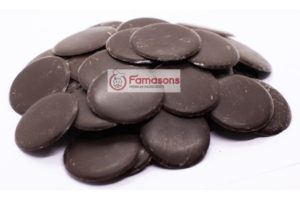 Chocolate Coating Discs Dark 12Kg