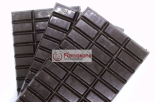 Chocolate Slabs Dark 25Kg (50x500g Slabs)