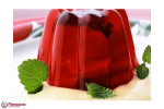 Jelly Raspberry Famasons 6x500g